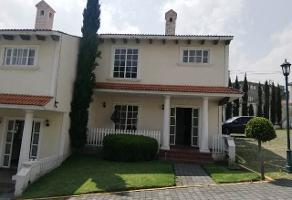 Foto de casa en condominio en venta en prolongación hidalgo , delegación política cuajimalpa de morelos, cuajimalpa de morelos, df / cdmx, 7570438 No. 01