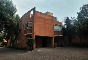 Foto de casa en renta en prolongación hidalgo , manzanastitla, cuajimalpa de morelos, df / cdmx, 0 No. 01