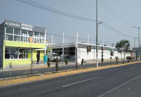 Foto de local en renta en prolongación hidalgo , san pedro, chiconcuac, méxico, 14696960 No. 01