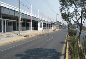 Foto de local en renta en prolongación hidalgo , san pedro, chiconcuac, méxico, 14776630 No. 01