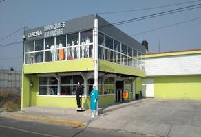 Foto de local en venta en prolongación hidalgo , san pedro, chiconcuac, méxico, 14816689 No. 01