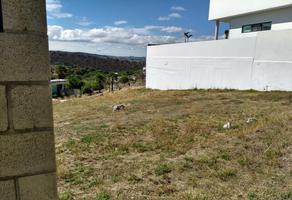 Foto de terreno habitacional en venta en prolongación hispanosuiza 200, la calera, puebla, puebla, 0 No. 01