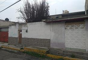 Foto de casa en venta en prolongación hortencia 35 , quiahuatla, tláhuac, df / cdmx, 17621585 No. 01