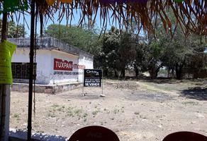 Foto de terreno habitacional en venta en prolongacion independencia manzana 1 lt 28 , tuxpan centro, tuxpan, nayarit, 15655759 No. 01