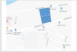Foto de terreno habitacional en venta en prolongacion independencia manzana 1 lt 29 , tuxpan centro, tuxpan, nayarit, 15655767 No. 01