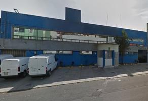 Foto de nave industrial en renta en prolongacion industrial textil , industrial tlatilco, naucalpan de juárez, méxico, 14254130 No. 01