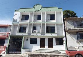 Foto de edificio en venta en prolongacion jalisco , esfuerzo nacional, ciudad madero, tamaulipas, 0 No. 01