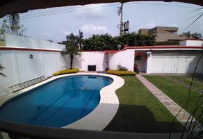 Foto de casa en venta en prolongación jardines de reforma 0, jardines de reforma, cuernavaca, morelos, 0 No. 01