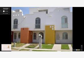 Foto de casa en venta en prolongacion javier mina 1, jardines del edén, tlajomulco de zúñiga, jalisco, 4503340 No. 01