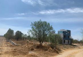 Foto de terreno habitacional en venta en prolongación javier mina s/n , san andrés jaltenco, jaltenco, méxico, 12518437 No. 01