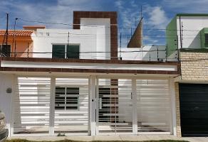 Foto de casa en venta en prolongacion jesús carrranza , santa úrsula zimatepec, yauhquemehcan, tlaxcala, 0 No. 01