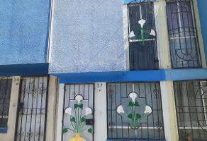 Foto de casa en renta en prolongacion jose maria morelos centro , los héroes ecatepec sección i, ecatepec de morelos, méxico, 0 No. 01