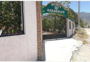 Foto de rancho en venta en prolongación juan dávila 905, ayuntamiento, arteaga, coahuila de zaragoza, 0 No. 01
