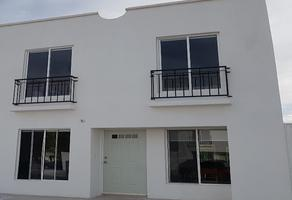Foto de casa en venta en prolongacion juarez , el castaño, torreón, coahuila de zaragoza, 4704170 No. 01