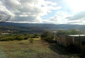 Foto de terreno habitacional en venta en prolongación juarez , rancho el derramadero, tlajomulco de zúñiga, jalisco, 0 No. 01