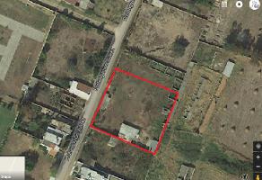 Foto de terreno habitacional en venta en prolongación juarez , santa cruz del astillero, el arenal, jalisco, 7081240 No. 01
