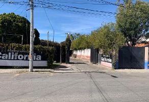 Foto de terreno comercial en venta en prolongacion la calma , agrícola, zapopan, jalisco, 0 No. 01
