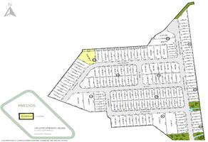Foto de terreno industrial en venta en prolongación las torres , residencial de santa catarina, santa catarina, nuevo león, 15335274 No. 01