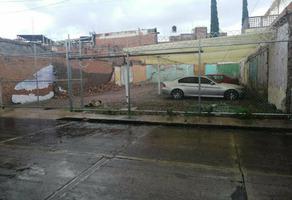 Foto de terreno habitacional en venta en prolongacion libertad 123, san pablo, aguascalientes, aguascalientes, 0 No. 01