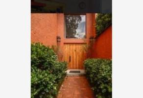 Foto de casa en venta en prolongación lomas de vista hermosa 140, cuajimalpa, cuajimalpa de morelos, df / cdmx, 0 No. 01