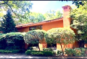 Foto de casa en venta en prolongacion lomas de vista hermosa , lomas de vista hermosa, cuajimalpa de morelos, df / cdmx, 0 No. 01