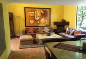 Foto de casa en condominio en venta en prolongación lomas de vistahermosa , lomas de vista hermosa, cuajimalpa de morelos, df / cdmx, 20376039 No. 01