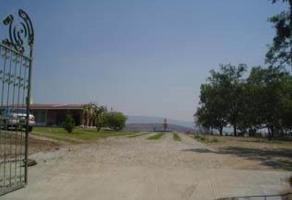 Foto de terreno comercial en venta en prolongación lopez mateos 000, las víboras (fraccionamiento valle de las flores), tlajomulco de zúñiga, jalisco, 10434129 No. 01