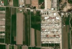 Foto de terreno habitacional en venta en prolongacion lopez portillo , mirabrujas, jesús maría, aguascalientes, 15052500 No. 01