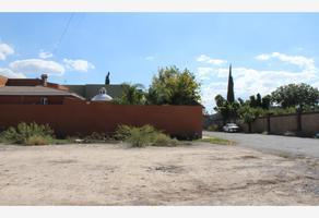 Foto de terreno habitacional en venta en prolongación los nogales 0, las huertas, saltillo, coahuila de zaragoza, 9820674 No. 01