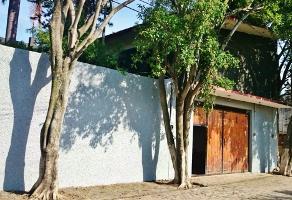 Foto de casa en venta en prolongación los reyes 81 , tetelcingo, cuautla, morelos, 5783555 No. 01