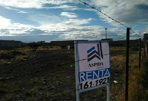 Foto de terreno habitacional en renta en prolongación luis pasteur , colinas del cimatario, querétaro, querétaro, 0 No. 01