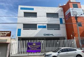 Foto de edificio en renta en prolongación luis vega y monroy 1, cimatario, querétaro, querétaro, 18007101 No. 01