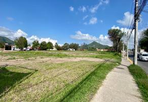 Foto de terreno comercial en venta en prolongacion mariano escobedo , los mezquites, tlajomulco de zúñiga, jalisco, 0 No. 01