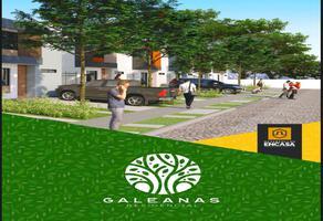 Foto de casa en venta en prolongacion mariano escobedo seccion 12122, las galeanas, tlajomulco de zúñiga, jalisco, 0 No. 01