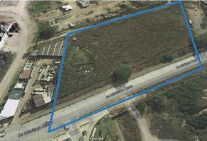 Foto de terreno habitacional en venta en prolongacion mariano otero , puerta del bosque, zapopan, jalisco, 17429047 No. 01