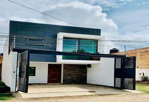 Foto de casa en venta en prolongación medrano , bosques de tonala, tonalá, jalisco, 0 No. 01