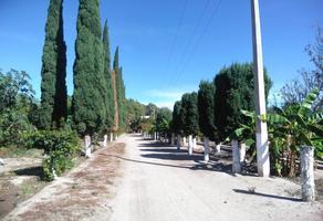 Foto de terreno habitacional en venta en prolongación melchor ocampo , la rivera, soledad de graciano sánchez, san luis potosí, 10713729 No. 01