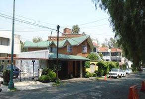 Foto de casa en venta en prolongacion melchor ocampo , romero de terreros, coyoacán, df / cdmx, 0 No. 01