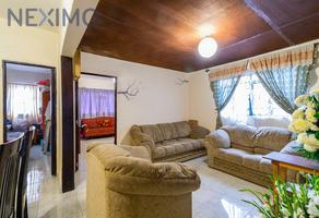 Foto de casa en venta en prolongación mieses 389, valle del sur, iztapalapa, df / cdmx, 5890985 No. 01