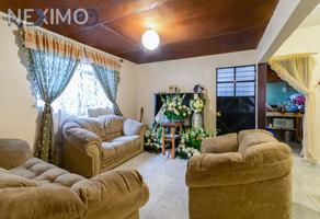 Foto de casa en venta en prolongación mieses 406, valle del sur, iztapalapa, df / cdmx, 5890985 No. 01
