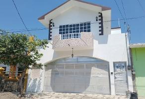 Foto de casa en venta en  , prolongación miguel hidalgo (populares), veracruz, veracruz de ignacio de la llave, 9499456 No. 01