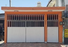 Foto de casa en venta en  , prolongación miguel hidalgo (populares), veracruz, veracruz de ignacio de la llave, 9621852 No. 01