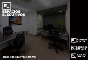 Foto de oficina en renta en prolongacion mointejo , campestre, mérida, yucatán, 13927317 No. 01