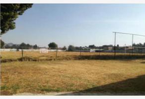 Foto de terreno habitacional en venta en prolongación moleros corregidora, ixtapaluca centro, ixtapaluca, méxico, 6015411 No. 01