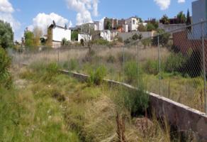 Foto de terreno habitacional en venta en prolongacion montitlan , balcones, san miguel de allende, guanajuato, 0 No. 01