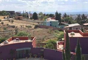 Foto de terreno habitacional en venta en prolongacion montitlan , balcones, san miguel de allende, guanajuato, 15003380 No. 01