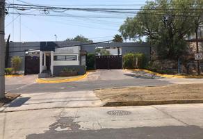 Foto de terreno habitacional en venta en prolongación morelos 100, san mateo tecoloapan, atizapán de zaragoza, méxico, 0 No. 01