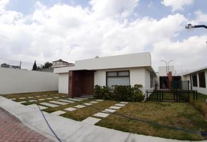 Foto de casa en venta en prolongacion nogal 136 oriente, casa blanca, metepec, méxico, 0 No. 01