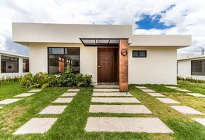 Foto de casa en venta en prolongación nogal , casa blanca, metepec, méxico, 0 No. 01