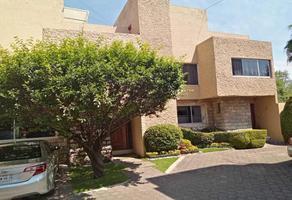 Foto de casa en venta en prolongacion ocotepec 325, san jerónimo lídice, la magdalena contreras, df / cdmx, 0 No. 01